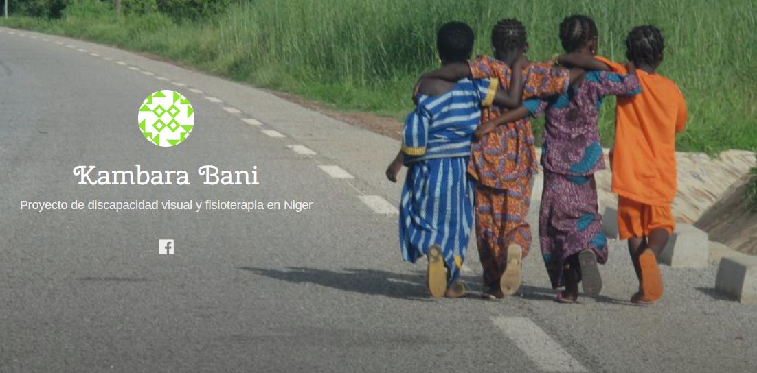 Proyecto Kambara Bani te invita al Mercadillo Solidario+Concierto del año el 22 de Diciembre ¡No te lo puedes perder!