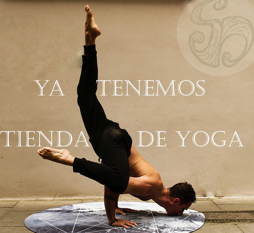 Mundo Yoga