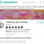 Visita nuestra tienda online de camisetas originales
