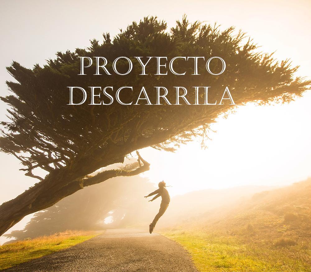 #ProyectoDescarrila
