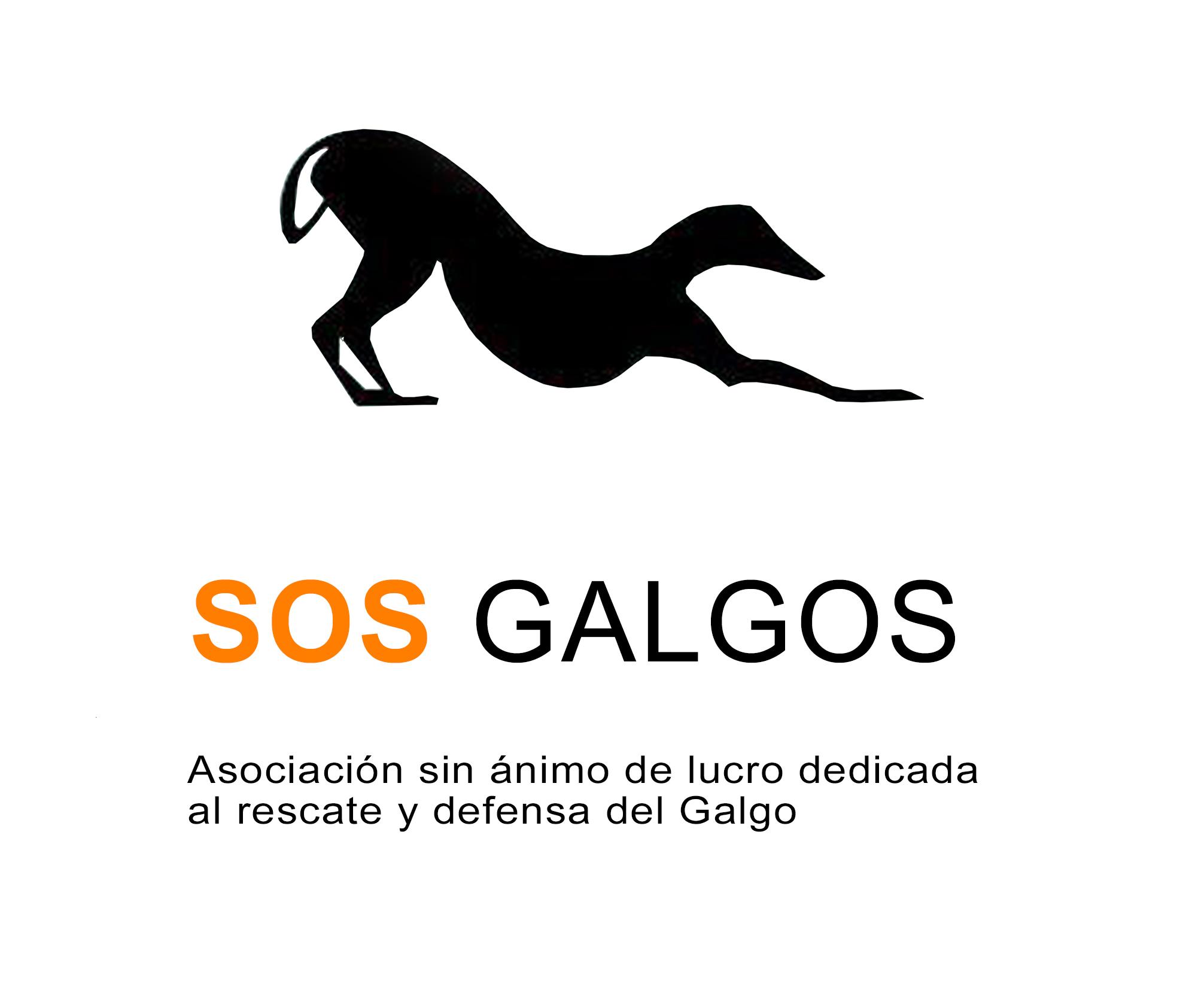 ¿Crees que los galgos necesitan nuestra ayuda? Nosotros sí: ¡¡S.O.S GALGOS!!