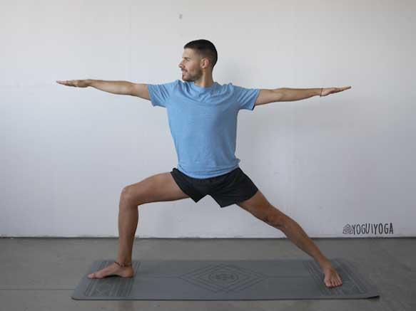 Los principios del yoga para una vida saludable