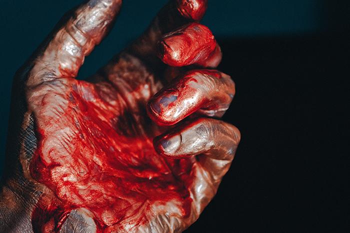 ¿Qué hacer ante una hemorragia?