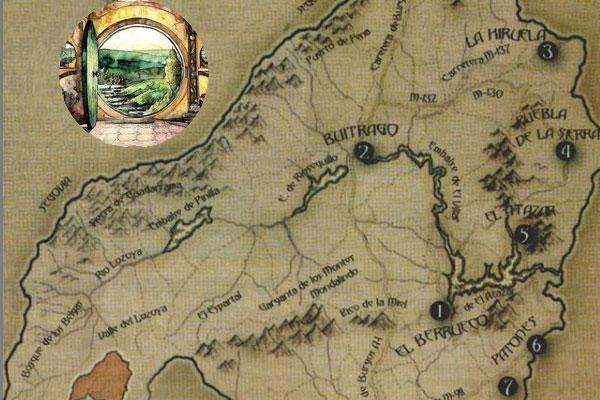"""Campamento de verano """"El Camino del Anillo"""""""