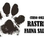 Curso Online de Rastreo de Fauna Salvaje